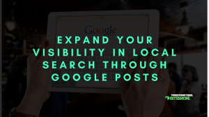 Expand your Visibility Blog Image