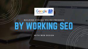 Building Strong Online Presence Blog Image