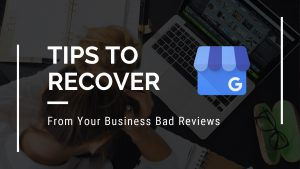 Tips to Recover Blog Image