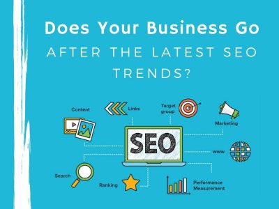 Latest Seo Trends Blog Image