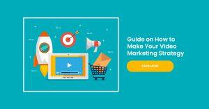 Video Marketing Strategy Blog Image