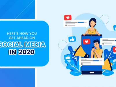 Social Media in 2020 Blog Image