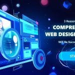 Comprehensive web design Blog Image