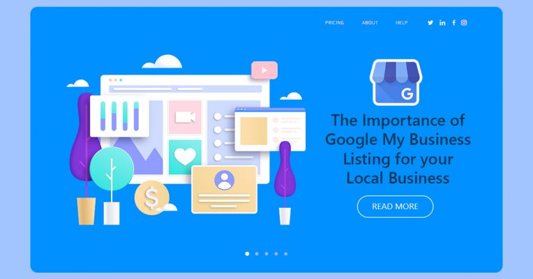 The Importance of Google My Business Listing for your Local Business