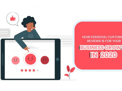 Business Growth in 2020 Blog Image
