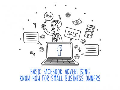 Basic Facebook Advertising Blog Image