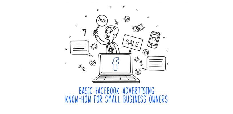 Basic Facebook Advertising Blog Image