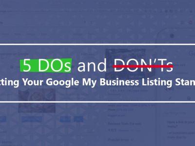 5 Dos and Don'ts Blog Image