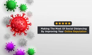 Making the most of Social Distancing Blog Image