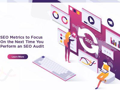 Seo Metrics Blog Image