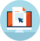 Email Marketing Service Icon