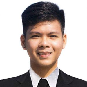 JAYCE CABANGCALA Web Developer