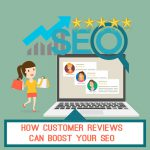 How Customer Reviews Can Boost Your SEO
