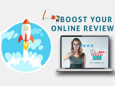 Boost Your Online Reviews Image