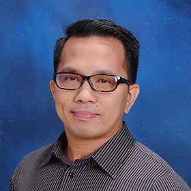 MARK KING S. GUTIERREZ Operations Manager