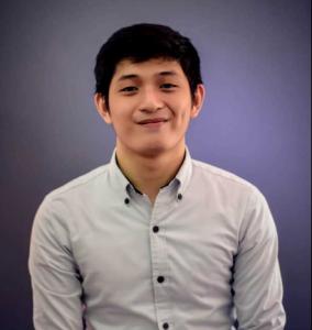ALJON RAY DIMAUN Web Developer