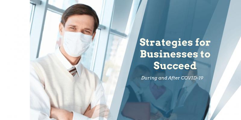 Strategies for Businesses Blog Image